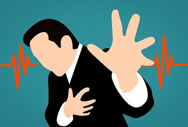 Heart Attack Stroke Heart Disease